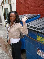 white rednecks bukkake black girl interracial