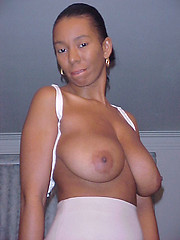 Thick black woman Savida