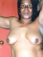 Ebony amateur woman Shanelle