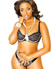 Black Models