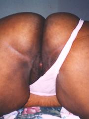 Fat ebony slut Thick Cute in amateur pics