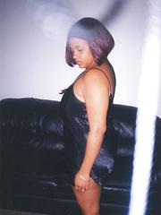 Black sexy body