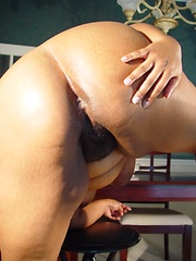 Sexy Vixen
